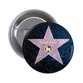 Botón de la celebridad