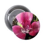 Botón de la flor pins