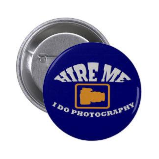 Botón de la fotografía