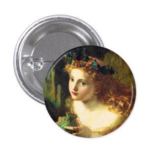 Botón de la hada de Sophie Anderson Pins
