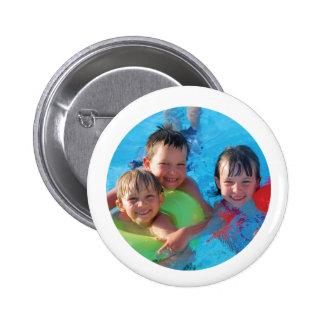 Botón de la imagen - Pin de la foto