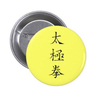 Botón de la ji del Tai