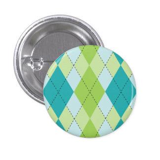 Botón de la MOD Argyle Pin