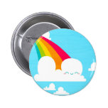 Botón de la nube pin