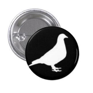 Botón de la paloma