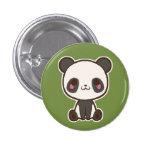 Botón de la panda