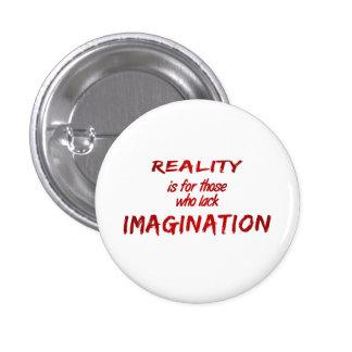 Botón de la realidad/de la imaginación