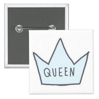 """Botón de la """"reina"""""""
