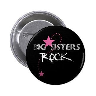 Botón de la roca de las hermanas grandes
