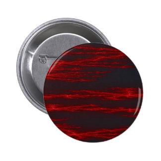 Botón de la sangría pin redondo de 2 pulgadas