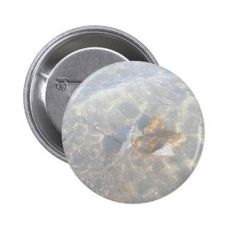 Botón de la serie de la pastinaca OBX de Cownose Pin Redondo De 2 Pulgadas