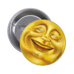 Botón de la sol pin