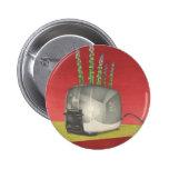 Botón de la TOSTADA Pin