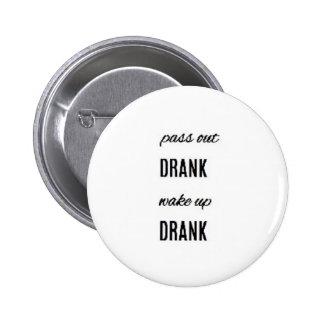 """Botón de las """"piscinas de Kendrick Lamar (bebió)"""" Pin"""