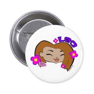 Botón de Leo Pins