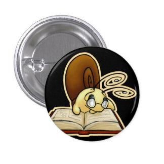Botón de Lex Pin Redondo De 1 Pulgada