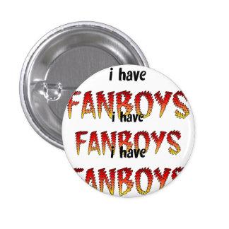 Botón de los Fanboys Pins