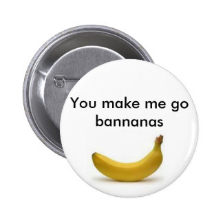 Botón de los plátanos