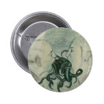 botón de los tentáculos pins