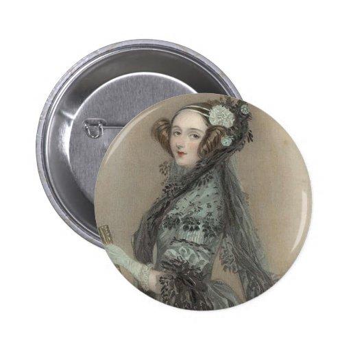 Botón de Lovelace Pins