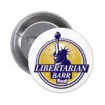 Botón de LP de la RAÍZ de BARR Pin