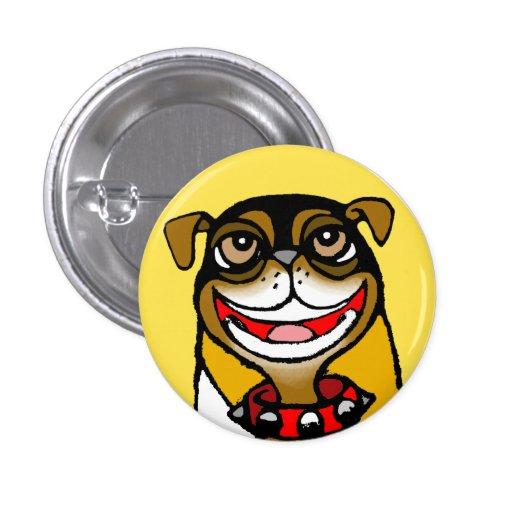 Botón de M&K Kobe Pins