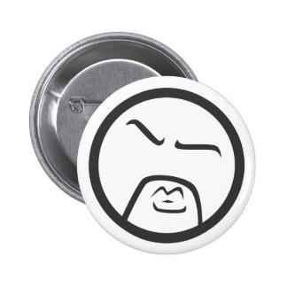Botón de madera de EOC Pins
