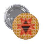 boton de Madera Pin Redondo De 1 Pulgada