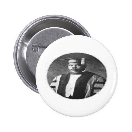 Botón de Marco Garvey