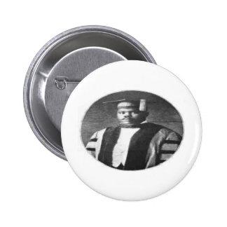 Botón de Marco Garvey Pins