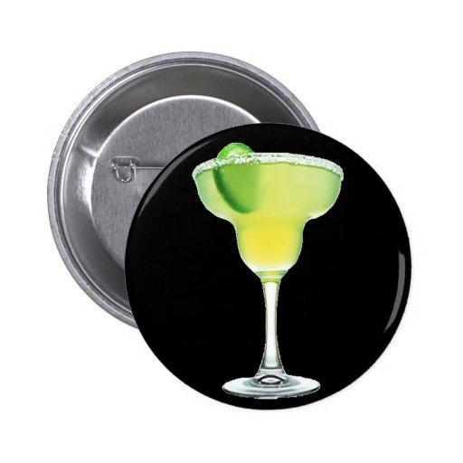 Botón de Margarita