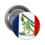 Botón de McCain Rantosaurus Pin