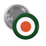 Botón de Mods del irlandés