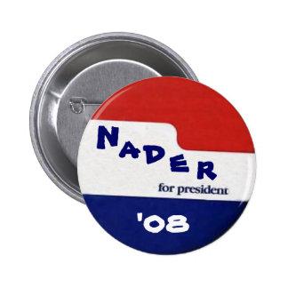 Botón de Nader '08