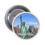 Botón de NEW YORK CITY Pins