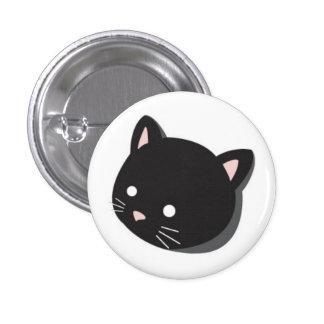 Botón de Ninji Pin Redondo De 1 Pulgada