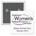 Botón de NWPC-WA Pin