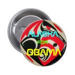 Botón de Obama Alaska