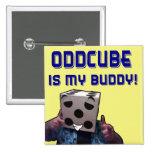 Botón de Oddcube Pins