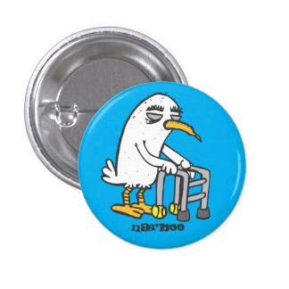 botón de olson del oldie mini