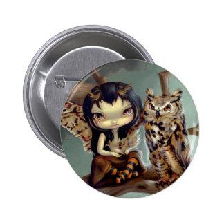 "Botón de ""Owlyn"" Pins"