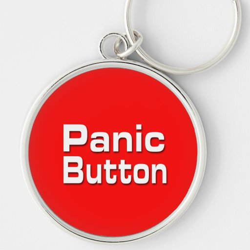 Botón de pánico llaveros