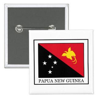 Botón de Papúa Nueva Guinea