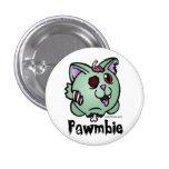 Botón de Pawmbie Pins