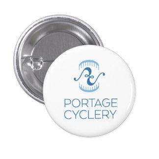 Botón de Portage Cyclery