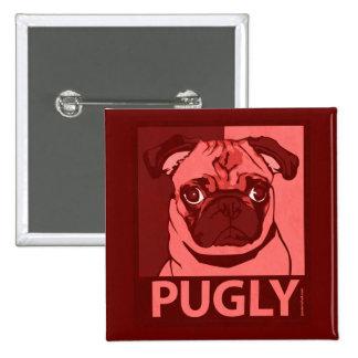 Botón de Pugly