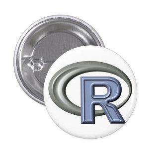 Botón de R Pins