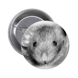 Botón de Rattie del Peekaboo Pins