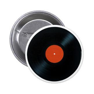 Botón DE REGISTRO de LP Pin