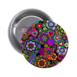Botón de Retromania 2 Pins